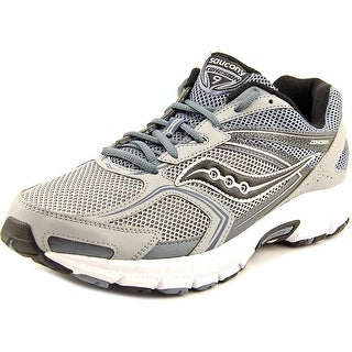 Saucony Grid Cohesion 9 W Round Toe Synthetic Sneakers