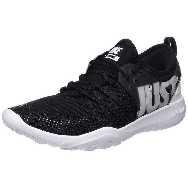 Free Tr 7 Premium Trainers Shoe