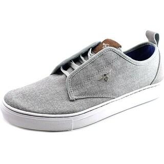 Creative Recreation Lacava Round Toe Canvas Sneakers