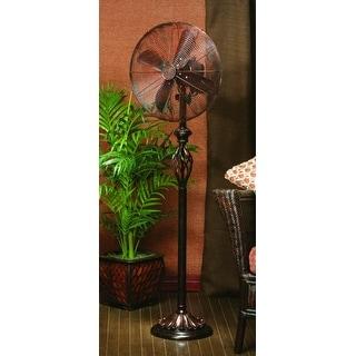 Donny Osmond Home Encircle Floor Standing Fan Free