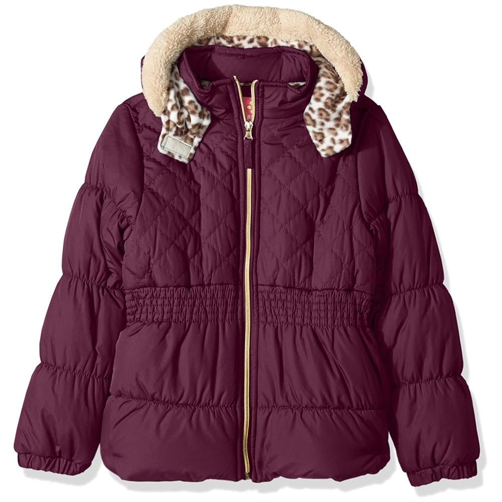 5dc860a94434 Buy Pink Platinum Girls  Outerwear Online at Overstock