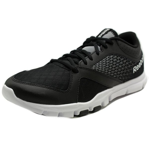 Reebok YourFlex Train 7.0 LMT Round Toe Synthetic Cross Training