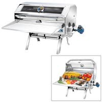 Magma Newport 2 Gourmet Series Gas Grill - Infrared - A10-918-2GS