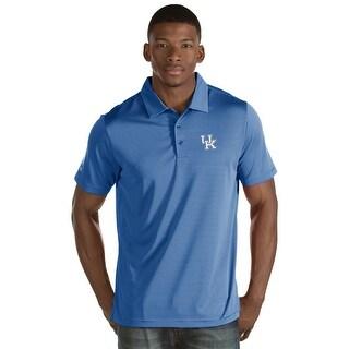 University of Kentucky Men's Quest Polo Shirt