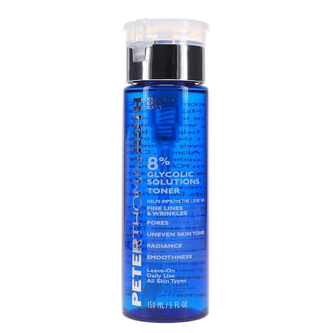 Peter Thomas Roth 5-ounce Glycolic Solutions 8% Toner