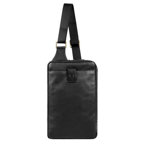 Hidesign Aiden Sling Crossbody Backpack