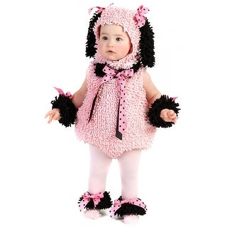 Pinkie Poodle