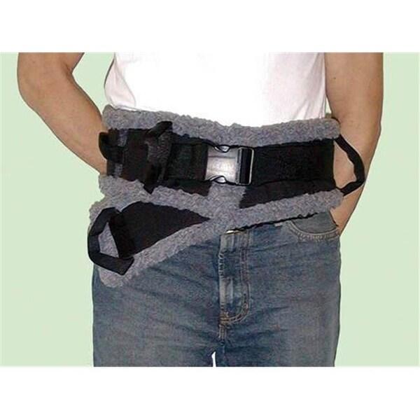 SafetySure Transfer Belt Sheepskin Lined - Medium 32-48