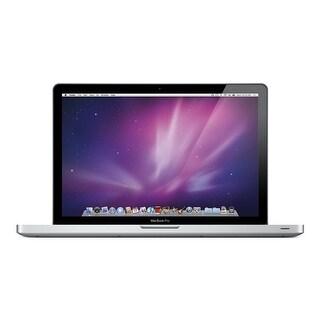 Refurbished Apple MacBook Pro (Mid 2010)