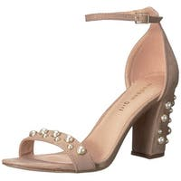 Madden Girl Women's Bitsyy Heeled Sandal