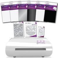 Gemini Jr Die-Cutting & Embossing Machine By Crafter's Companion