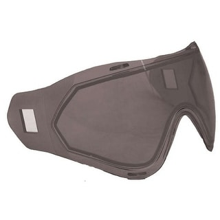 Sly Paintball Profit Series Goggles Thermal Lens - Smoke
