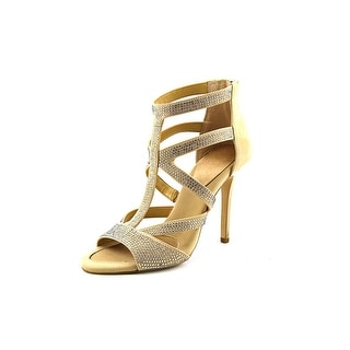 BCBGeneration Romeo Open Toe Synthetic Sandals