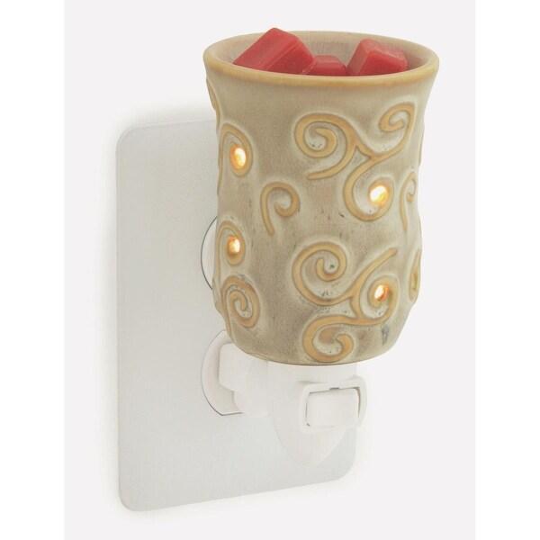 Candle Warmers Chai Plug-In Warmer