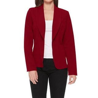 Link to Women's Casual Long Sleeves Basic Blazer Jacket Similar Items in Suits & Suit Separates