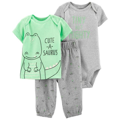 b07e461d1 Carter's Baby Clothing | Shop our Best Baby Deals Online at Overstock