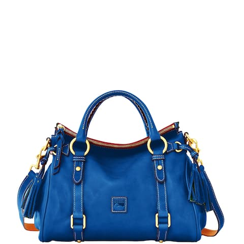 Dooney & Bourke Florentine Small Satchel (Introduced by Dooney & Bourke in Jul 2012)