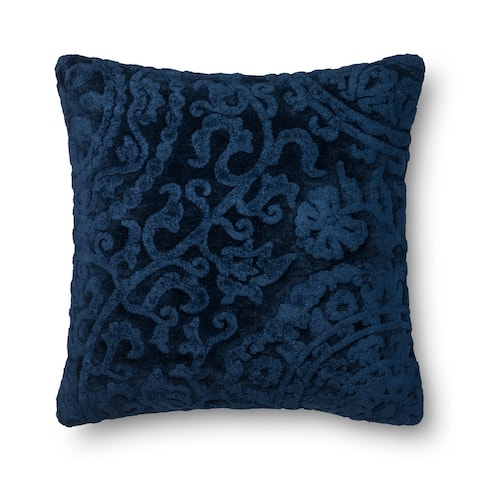 Alexander Home Floral Throw Pillow