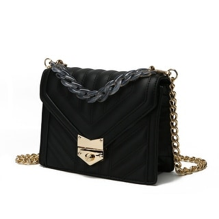 Link to MKF Collection Darli Small Crossbody Bag by Mia K. Similar Items in Shop By Style