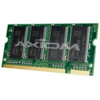 """""""Axion A0743537-AX Axiom 1GB DDR SDRAM Memory Module - 1GB (1GB) - 333MHz DDR333/PC2700 - DDR SDRAM - 200-pin SoDIMM"""""""