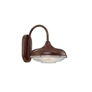 """Millennium Lighting 5451 R Series 1-Light 11"""" Tall Outdoor Wall Sconce - N/A"""