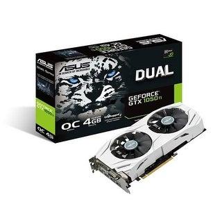 Asus GeForce GTX 1050 TI Graphic Card Graphics Card