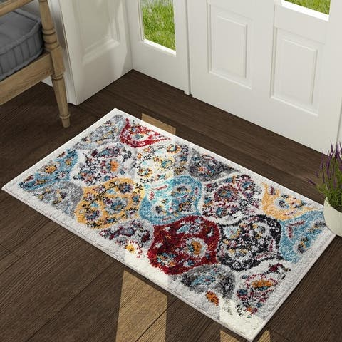Modern Abstract Rugs for living Room, Bedroom, Dinner Room