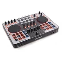FIRST AUDIO MANUFACTURING 4MIX USB MIDI DJ Controller