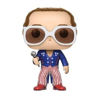 Elton John (Red White Blue) POP Vinyl Figure - multi