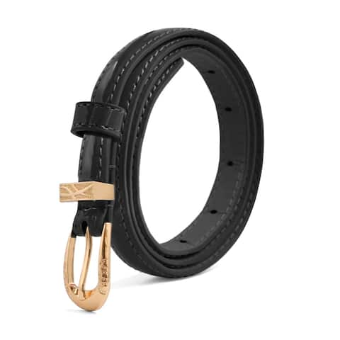 1ab0fdfb1307 Buy Women's Belts Online at Overstock | Our Best Belts Deals
