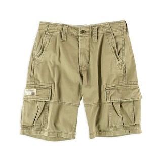 DENIM & SUPPLY RALPH LAUREN NEW Beige Men's Size 31 Chinos Shorts