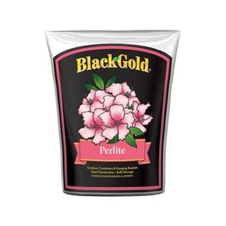 Black Gold 1490102 8QT P Perlite, 8 Quarts