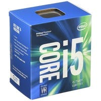 Intel Bx80677i57500t Core I5-7500T 2.7 Ghz Quad-Core Processor
