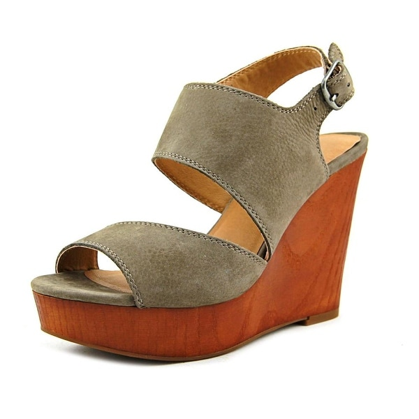Lucky Brand Latella Brindle Sandals