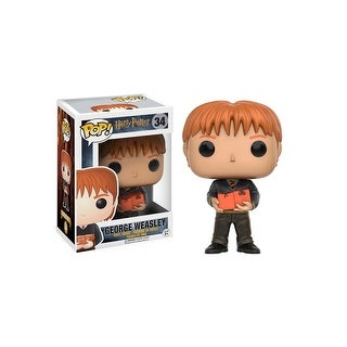 POP Harry Potter: George Weasley Vinyl Figure