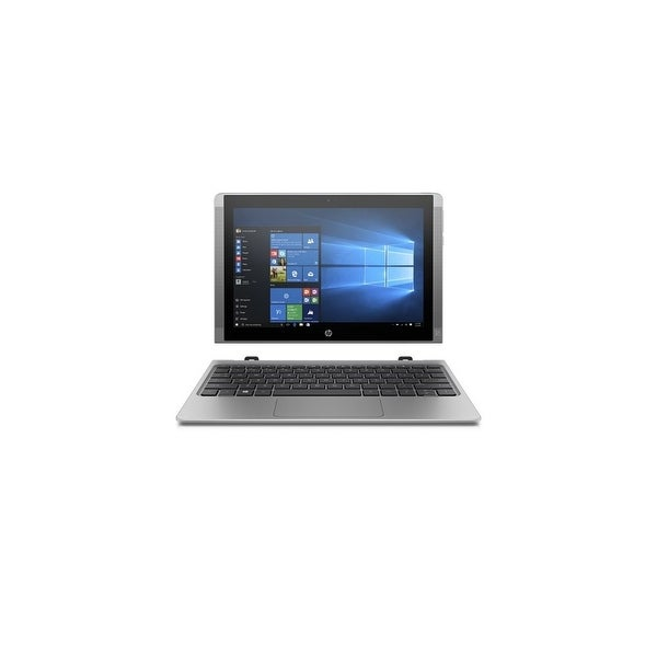 HP x2 210 G2 - With detachable keyboard 210 G2 Detachable PC