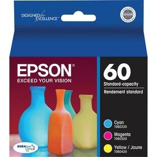 Epson DURABrite Ultra Value Pack InkJet Cartridge