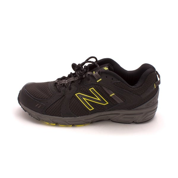 New Balance Womens WE431GB1 Low Top Lace Up Fashion Sneakers