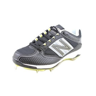 New Balance WF7534 D Round Toe Synthetic Cleats