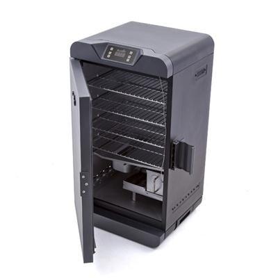 Char-Broil 14202002  Standard Digital Electric Smoker, 725 Square Inch