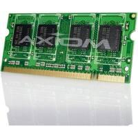 """""""Axion FPCEM760AP-AX Axiom PC3-12800 SODIMM 1600MHz 4GB Module - 4 GB (1 x 4 GB) - DDR3 SDRAM - 1600 MHz DDR3-1600/PC3-12800 -"""