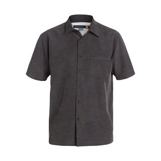 Quiksilver Mens Centinela 4 Shirt