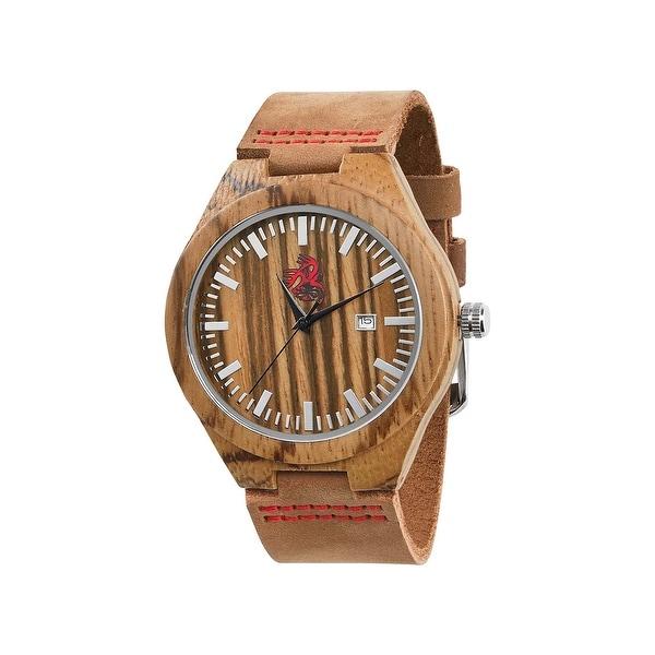 Legendary Whitetails Men's Whiskey Barrel Watch
