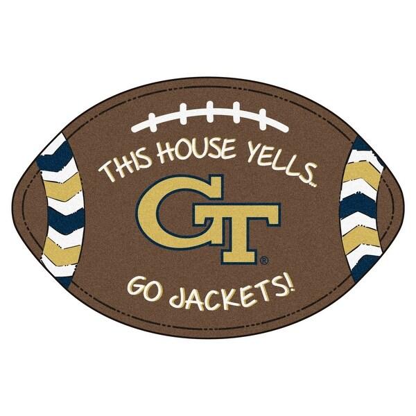 Shop NCAA Georgia Tech Yellow Jackets, Ramblin' Wreck