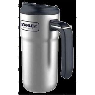 Stanley 10-01901-001 Adventure 16 oz Steel Travel Mug - Set of 4