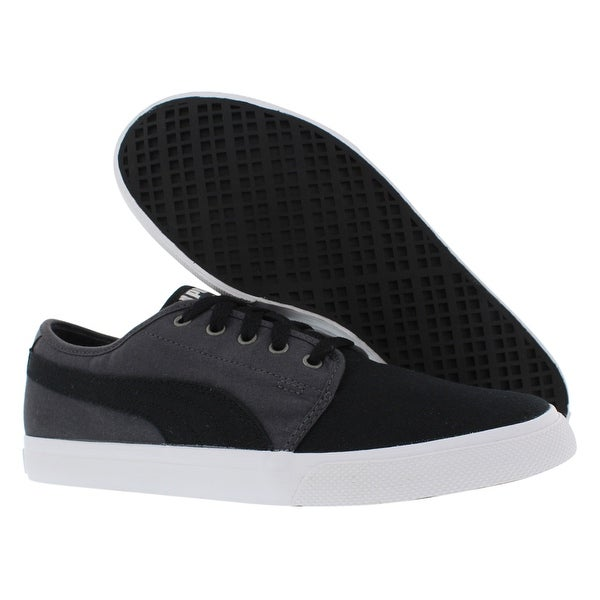 Puma El Alta Cotton Ripstop Men's Shoes Size