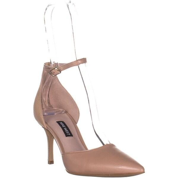 469d7c790de Shop Nine West Marisa Ankle Strap Pumps