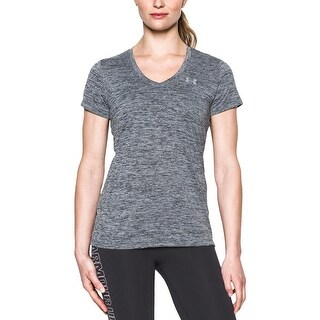 Under Armour Womens T-Shirt Loose Fitness