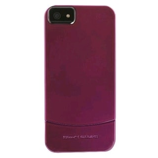 Body Glove Vibe Slider Case for Apple iPhone 5 (Purple)