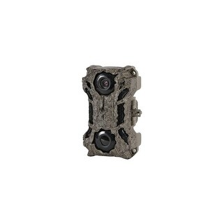Wildgame Innovations Crush X20 Lightsout Trail Camera L20B20F 8